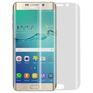 Samsung Galaxy S6 Edge+ Momax Curved PRO+ Kaareva Näytönsuoja