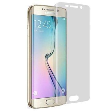 Samsung Galaxy S6 Edge Momax Curved PRO+ Kaareva Näytönsuoja