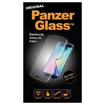 Samsung Galaxy S6 Edge+ PanzerGlass Flexible PET Näytönsuoja