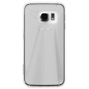 Samsung Galaxy S6 Edge+ Skech Kristallisuojakuori Läpinäkyvä