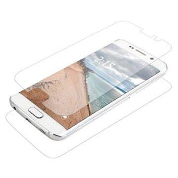 Samsung Galaxy S6 Edge ZAGG InvisibleSHIELD Näytönsuoja
