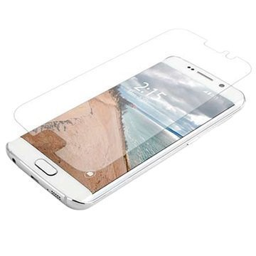 Samsung Galaxy S6 Edge+ Zagg InvisibleShield näytönsuoja