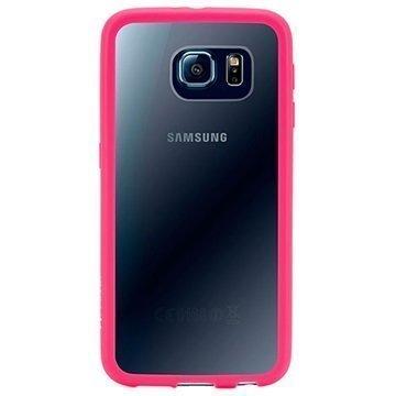 Samsung Galaxy S6 Griffin Reveal Kotelo Kuuma Pinkki / Kirkas