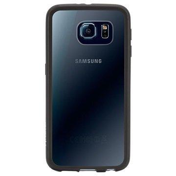 Samsung Galaxy S6 Griffin Reveal Kotelo Musta / Kirkas