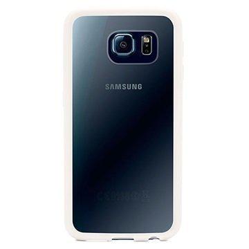 Samsung Galaxy S6 Griffin Reveal Kotelo Valkoinen / Kirkas