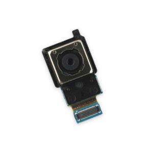 Samsung Galaxy S6 Pääkamera
