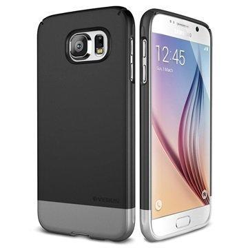 Samsung Galaxy S6 Verus 2Link Series Case Gentleman Suit