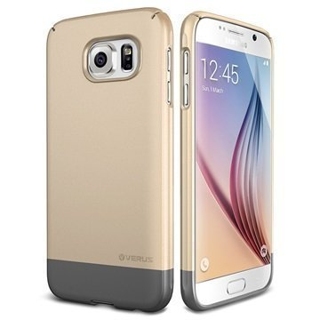 Samsung Galaxy S6 Verus 2Link Series Case Goldilocks