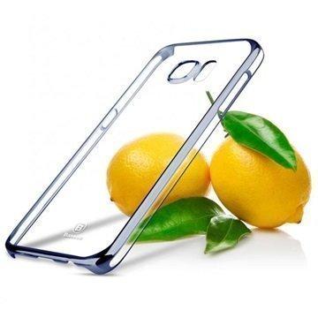Samsung Galaxy S7 Baseus Glitter Suojakuori Sininen