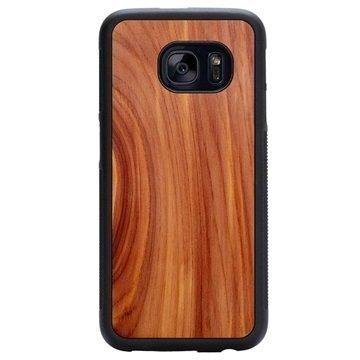 Samsung Galaxy S7 Carved Traveler Kotelo Setripuu