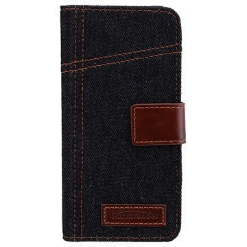 Samsung Galaxy S7 Commander Elite Book Kuoret Jeans