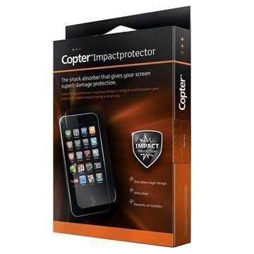 Samsung Galaxy S7 Copter ImpactProtector Näytönsuoja