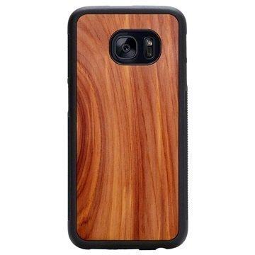 Samsung Galaxy S7 Edge Carved Traveler Kotelo Setripuu