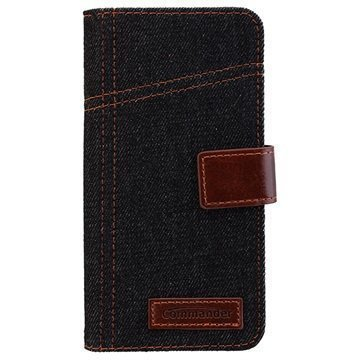Samsung Galaxy S7 Edge Commander Elite Book Kuoret Jeans