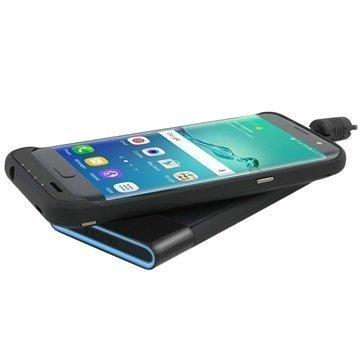 Samsung Galaxy S7 Edge Incipio OffGRID Langaton Latauskuori 3700mAh