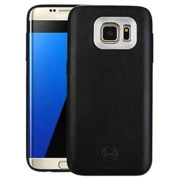Samsung Galaxy S7 Edge Kalaideng Halo Case Black