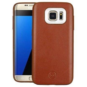 Samsung Galaxy S7 Edge Kalaideng Halo Case Brown
