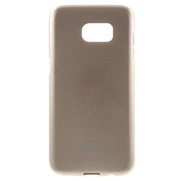 Samsung Galaxy S7 Edge Mercury Goospery TPU Kotelo Samppanja