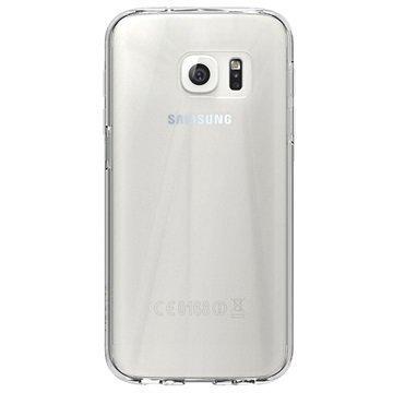 Samsung Galaxy S7 Edge Skech Crystal Kotelo Kirkas