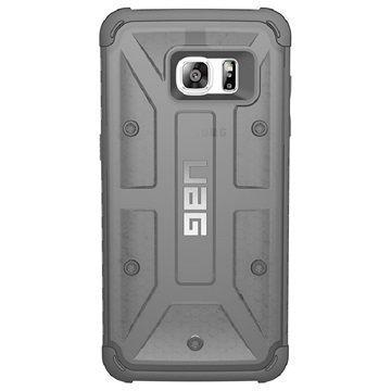 Samsung Galaxy S7 Edge UAG Komposiittikotelo Harmaa / Musta