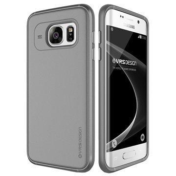 Samsung Galaxy S7 Edge VRS Design Single Fit -Sarjan Kotelo Savunharmaa
