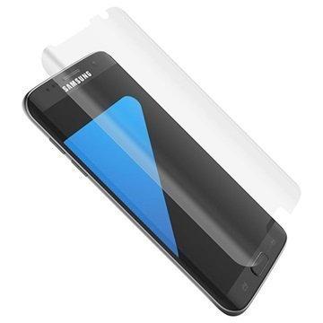 Samsung Galaxy S7 Edge ZAGG InvisibleSHIELD Näytönsuoja