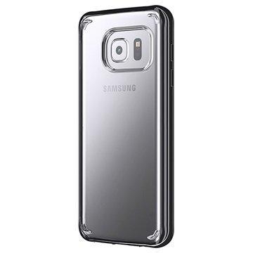 Samsung Galaxy S7 Griffin Reveal Kotelo Musta / Kirkas