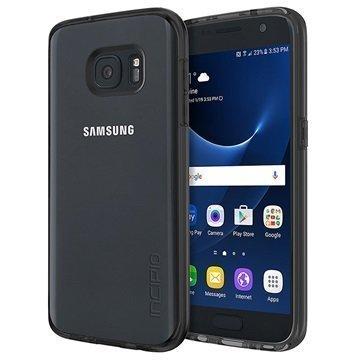 Samsung Galaxy S7 Incipio Octane Pure Kotelo Musta