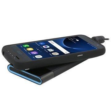 Samsung Galaxy S7 Incipio OffGRID Langaton Latauskuori 3700mAh