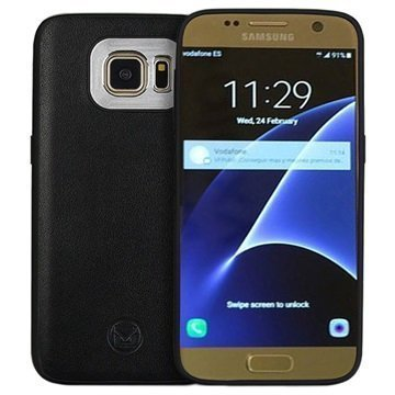 Samsung Galaxy S7 Kalaideng Halo Case Black
