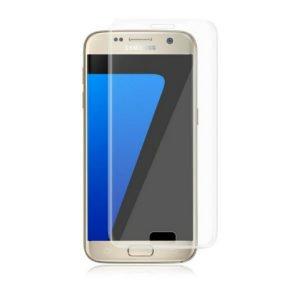 Samsung Galaxy S7 Koteloihin Sopiva Panssarilasi 3d Full Cover Läpinäkyvä