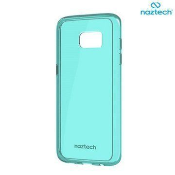 Samsung Galaxy S7 Naztech Hybrid PC + TPU Cover Teal