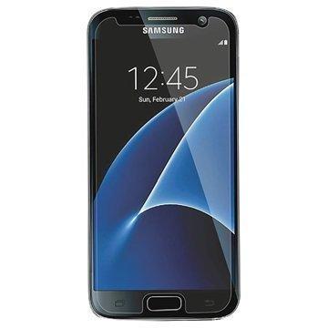 Samsung Galaxy S7 Panzer Suojaava Karkaistun Lasin Näytönsuojakalvo