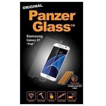Samsung Galaxy S7 PanzerGlass Screen Protector