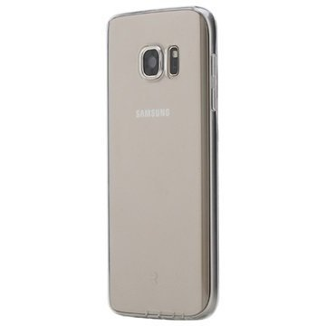 Samsung Galaxy S7 Rock Ultrathin Series TPU Kotelo Läpinäkyvä