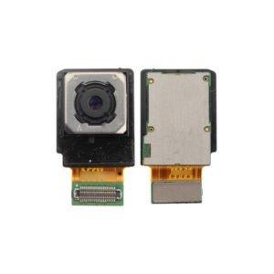 Samsung Galaxy S7 / S7 Edge Pääkamera