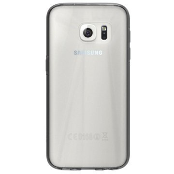 Samsung Galaxy S7 Skech Crystal Kotelo Kirkas / Savunharmaa
