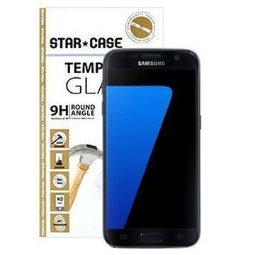 Samsung Galaxy S7 Star-Case Titan Plus Näytönsuojakalvo