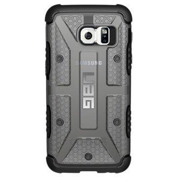 Samsung Galaxy S7 UAG Komposiittikotelo Harmaa / Musta