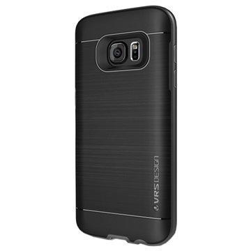 Samsung Galaxy S7 VRS Design High Pro Shield Series Kotelo Teräksenhopea