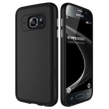 Samsung Galaxy S7 VRS Design Single Fit -Sarjan Kotelo Aavemusta