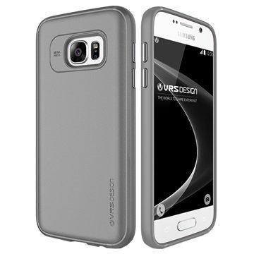 Samsung Galaxy S7 VRS Design Single Fit -Sarjan Kotelo Savunharmaa