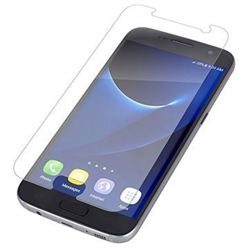 Samsung Galaxy S7 ZAGG InvisibleSHIELD GLASS Näytönsuoja