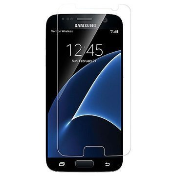 Samsung Galaxy S7 ZAGG InvisibleSHIELD Näytönsuoja