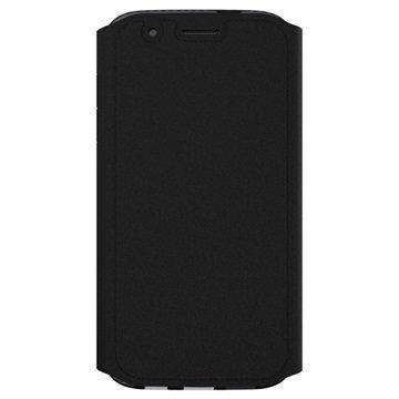 "Samsung Galaxy S7 tech21 Evo lompakkokotelo â"" Musta"