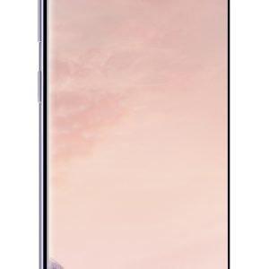 Samsung Galaxy S8 4g Harmaa Puhelin
