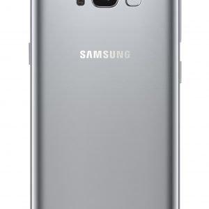 Samsung Galaxy S8 4g Hopea Puhelin