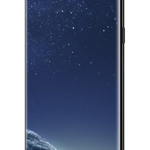 Samsung Galaxy S8 4g Musta Puhelin