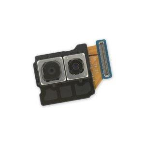 Samsung Galaxy S9+ Pääkamera