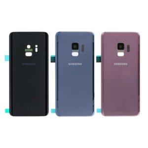 Samsung Galaxy S9 Takakansi Hopea